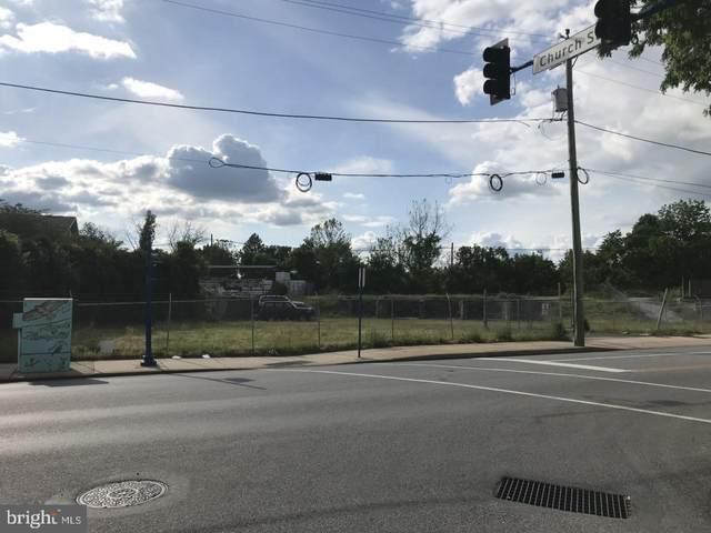 395 Bridge Street, PHOENIXVILLE, PA 19460 (#PACT530510) :: RE/MAX Main Line
