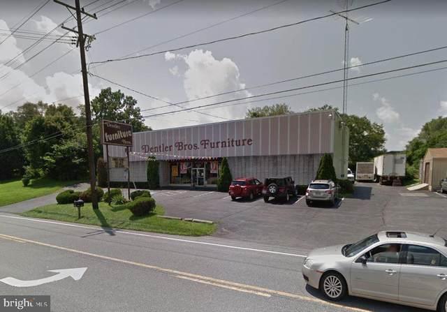 13254 Pennsylvania Avenue, HAGERSTOWN, MD 21742 (#MDWA178160) :: Arlington Realty, Inc.