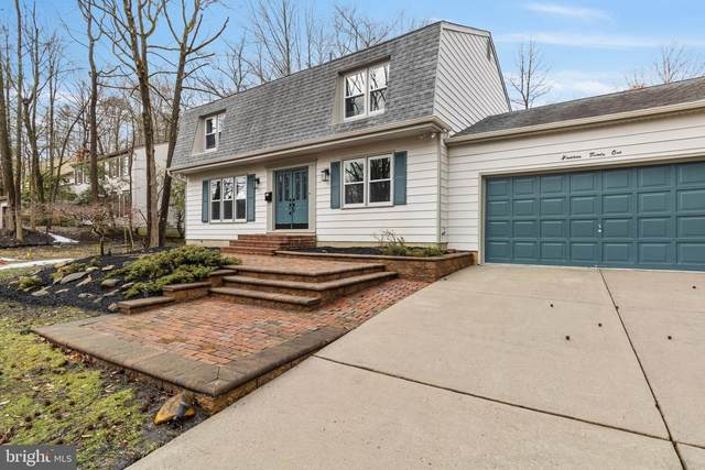 1921 Lark Lane, CHERRY HILL, NJ 08003 (#NJCD414416) :: Bob Lucido Team of Keller Williams Integrity