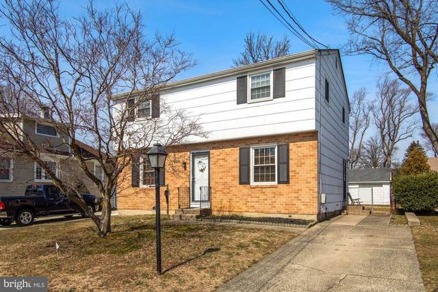 1329 Pilgrim Avenue, WOODBURY, NJ 08096 (#NJGL271962) :: REMAX Horizons