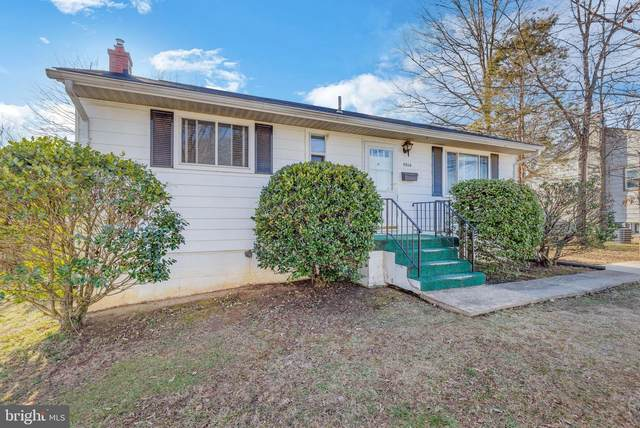 7416 Taylor Street, HYATTSVILLE, MD 20784 (#MDPG598782) :: Sunrise Home Sales Team of Mackintosh Inc Realtors