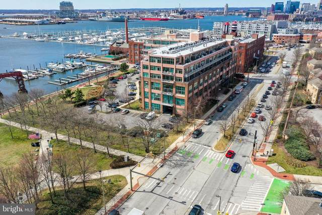 2901 Boston Street #213, BALTIMORE, MD 21224 (#MDBA541850) :: Revol Real Estate