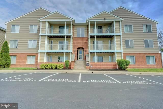 6710 Ridge Road #201, BALTIMORE, MD 21237 (#MDBC521406) :: Gail Nyman Group