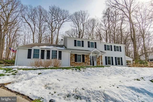 3218 Sawmill Road, NEWTOWN SQUARE, PA 19073 (#PADE540598) :: Linda Dale Real Estate Experts