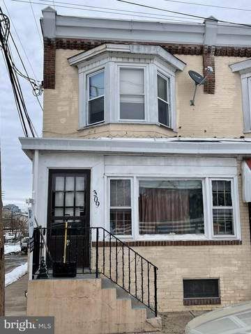 309 W 4TH Street, BRIDGEPORT, PA 19405 (#PAMC684670) :: Keller Williams Real Estate