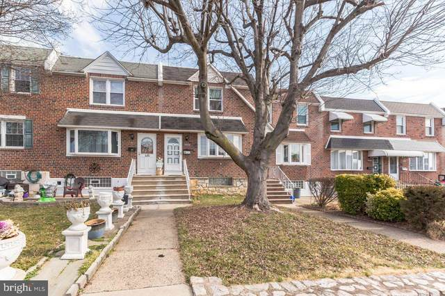 4407 Pennypack Street, PHILADELPHIA, PA 19136 (MLS #PAPH993092) :: Maryland Shore Living | Benson & Mangold Real Estate