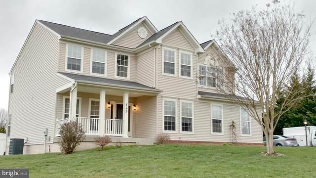 149 Arthur Avenue, PORT DEPOSIT, MD 21904 (#MDCC173578) :: Colgan Real Estate