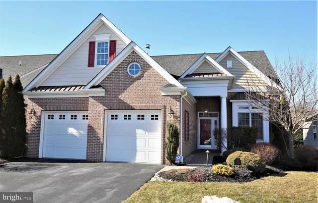 26 Murano Drive, PRINCETON JUNCTION, NJ 08550 (#NJME308642) :: The Schiff Home Team