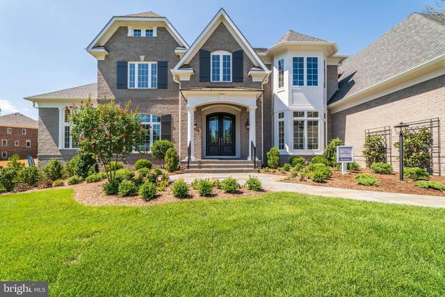 10698 BRIGHT WILLOW LANE, VIENNA, VA 22181 (#VAFX1184390) :: Gail Nyman Group