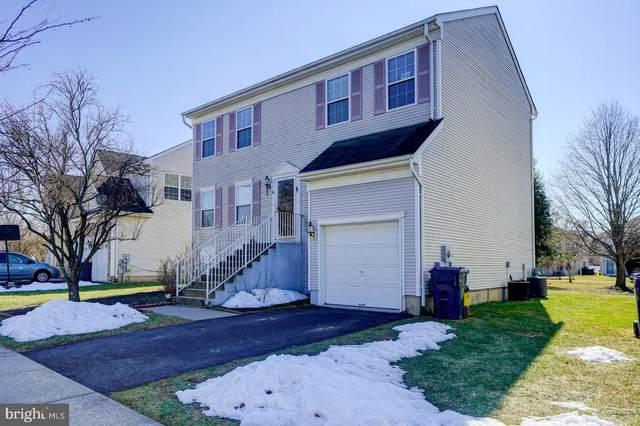 41 Fountayne Lane, LAWRENCEVILLE, NJ 08648 (#NJME308644) :: The Schiff Home Team