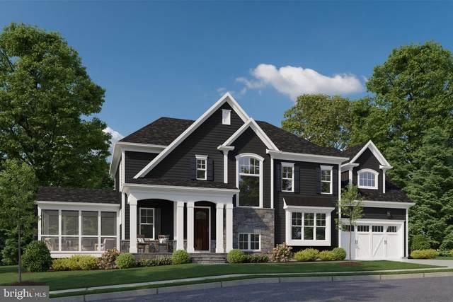 2939 John Marshall Drive, ARLINGTON, VA 22207 (#VAAR177290) :: Dart Homes