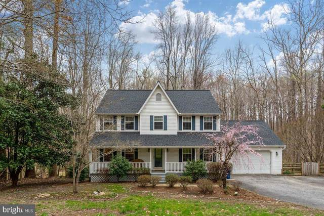 4530 Woodbridge Lane, HUNTINGTOWN, MD 20639 (#MDCA181450) :: The Maryland Group of Long & Foster Real Estate