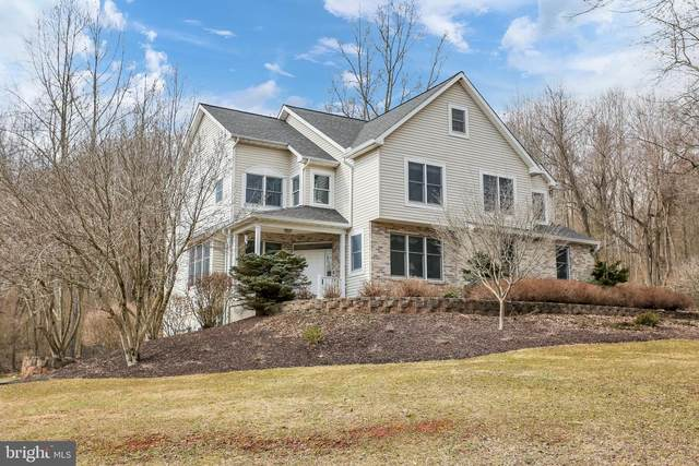 525 Kise Mill Road, YORK HAVEN, PA 17370 (#PAYK153948) :: TeamPete Realty Services, Inc