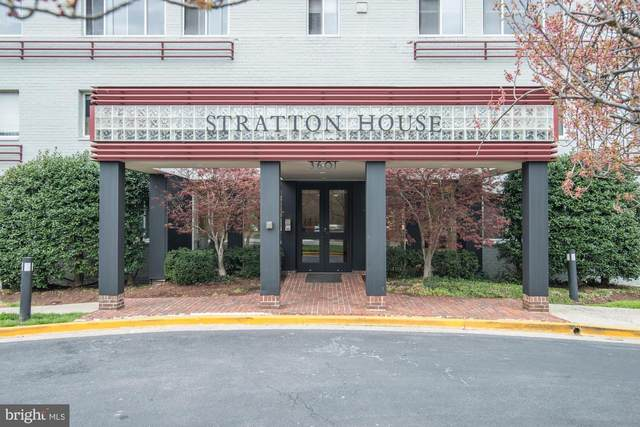 3601 5TH Street S #105, ARLINGTON, VA 22204 (#VAAR177292) :: Yesford & Associates