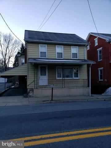 43 N Reamstown Road, STEVENS, PA 17578 (#PALA178222) :: Scott Kompa Group