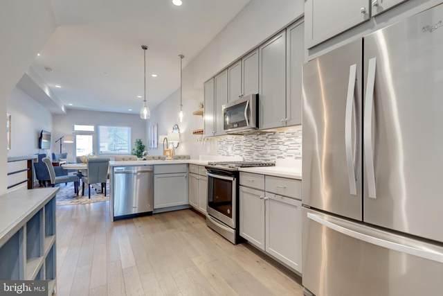 3229 Sherman Avenue NW #1, WASHINGTON, DC 20010 (#DCDC510854) :: SURE Sales Group