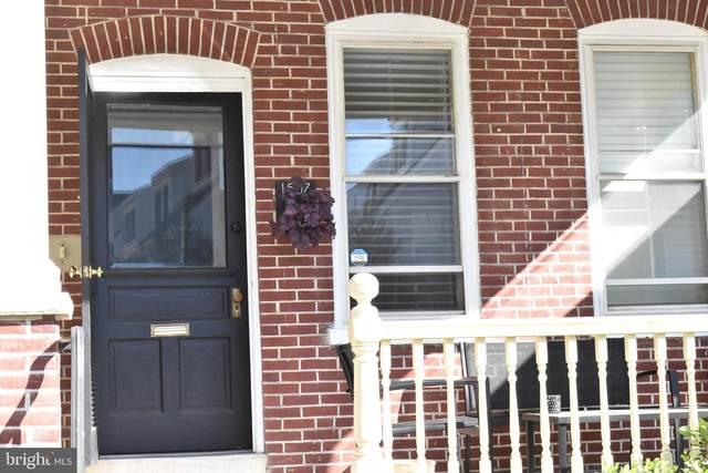 1507 Hancock Street, WILMINGTON, DE 19806 (#DENC521858) :: Colgan Real Estate