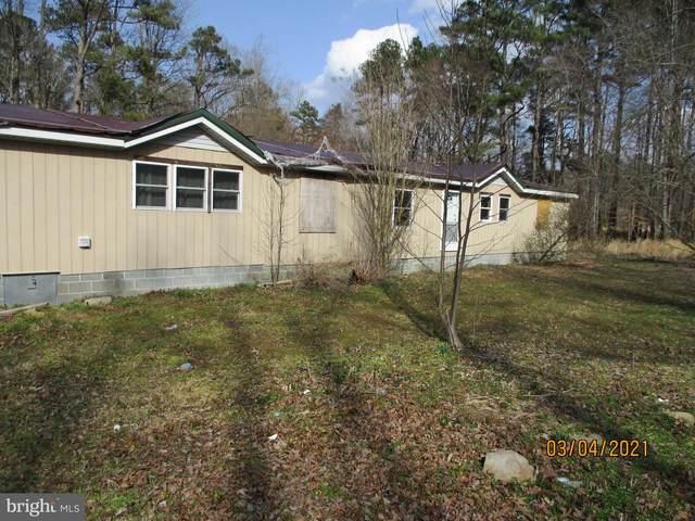 7071 American Corner Road, DENTON, MD 21629 (#MDCM125184) :: Colgan Real Estate