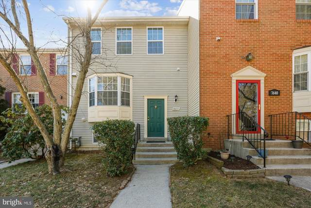 7638 Indian Hills Drive, DERWOOD, MD 20855 (#MDMC746876) :: Network Realty Group