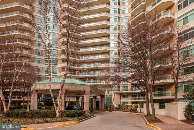 5610 Wisconsin Avenue #1403, CHEVY CHASE, MD 20815 (#MDMC746878) :: Corner House Realty