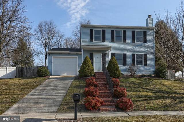 551 Clermont Drive, HARRISBURG, PA 17112 (#PADA130772) :: The Heather Neidlinger Team With Berkshire Hathaway HomeServices Homesale Realty