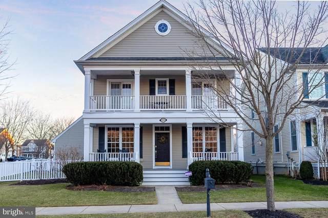 131 Recklesstown Way, CHESTERFIELD, NJ 08515 (#NJBL392588) :: Sunrise Home Sales Team of Mackintosh Inc Realtors