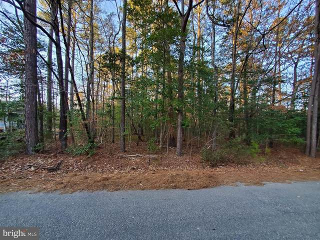 Lot 4 Lake, COLONIAL BEACH, VA 22443 (#VAWE117942) :: Bruce & Tanya and Associates
