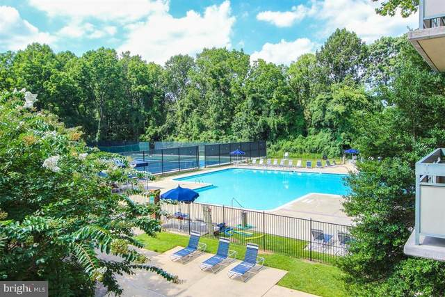 5450 Whitley Park Terrace #805, BETHESDA, MD 20814 (#MDMC746884) :: Jacobs & Co. Real Estate