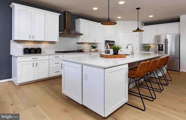 11 Mcquarie Drive #4, FREDERICKSBURG, VA 22406 (#VAST229734) :: The Matt Lenza Real Estate Team