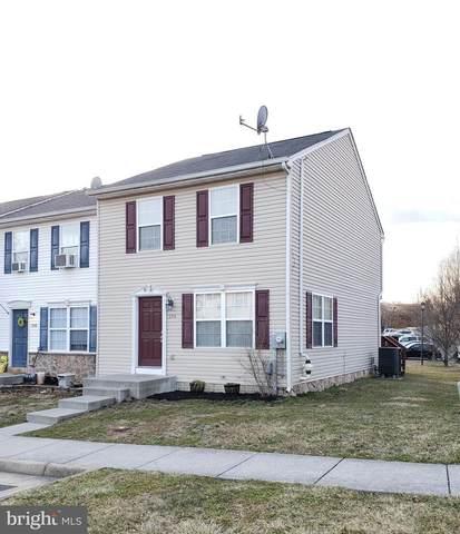 206 Eastside Lane, WINCHESTER, VA 22602 (#VAFV162508) :: City Smart Living