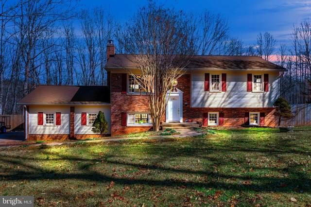6 Clover Hill Drive, STAFFORD, VA 22556 (#VAST229736) :: The Riffle Group of Keller Williams Select Realtors