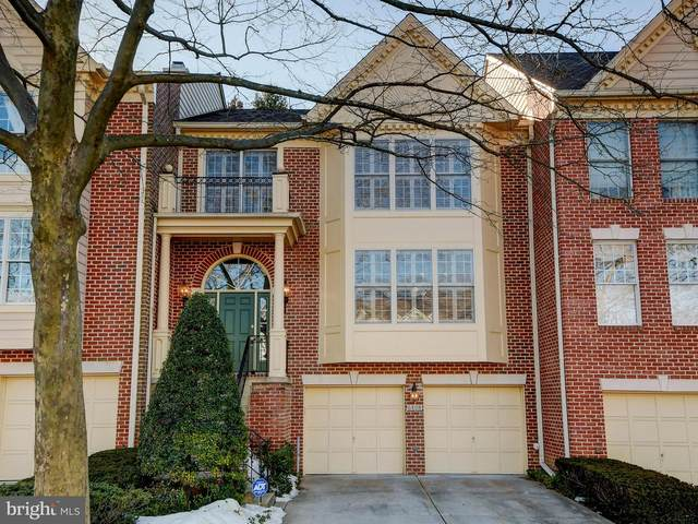 6408 Cloister Gate Drive, BALTIMORE, MD 21212 (#MDBC521442) :: AJ Team Realty