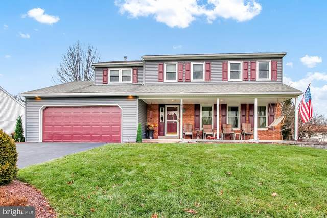 4715 Painted Sky Road, READING, PA 19606 (#PABK374142) :: The Yellow Door Team