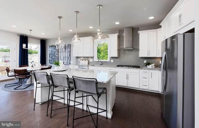 11 Mcquarie Drive #6, FREDERICKSBURG, VA 22406 (#VAST229740) :: The Matt Lenza Real Estate Team