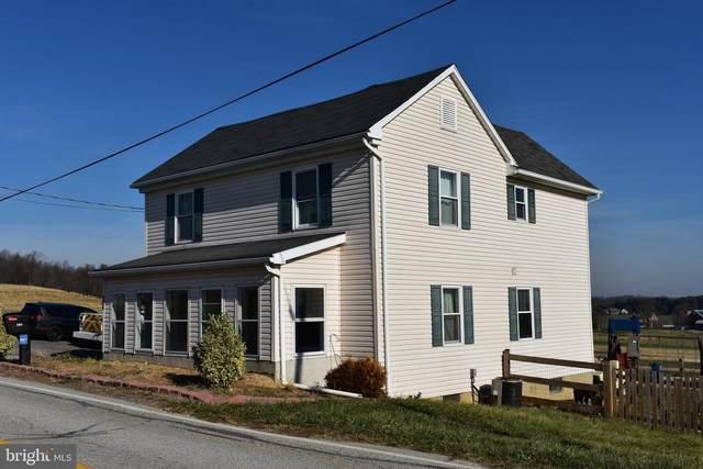 121 Clear Ridge Road, UNION BRIDGE, MD 21791 (#MDCR202894) :: Keller Williams Realty Centre