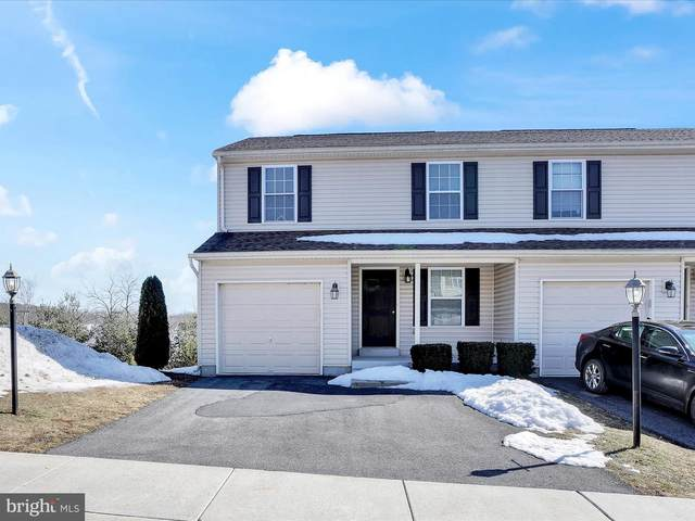 14 E Abby Lane, SCHUYLKILL HAVEN, PA 17972 (#PASK134364) :: TeamPete Realty Services, Inc