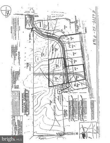 6143 Bealeton Road, BEALETON, VA 22712 (#VAFQ169370) :: Jacobs & Co. Real Estate
