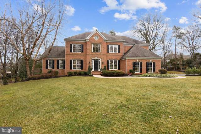 3105 Wheatland Farms Court, OAKTON, VA 22124 (#VAFX1184440) :: Yesford & Associates