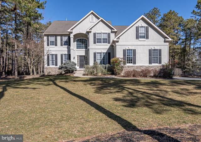 38 Highbridge Boulevard, MEDFORD, NJ 08055 (#NJBL392592) :: Keller Williams Real Estate