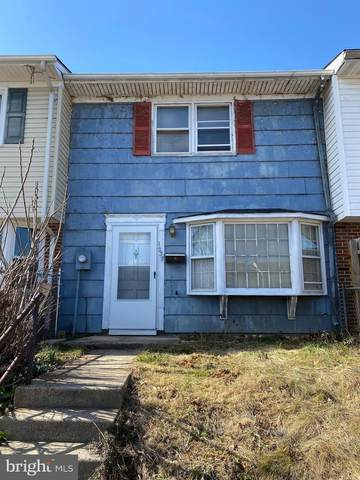 1037 Orndorff Court, BRUNSWICK, MD 21716 (#MDFR278618) :: Ultimate Selling Team