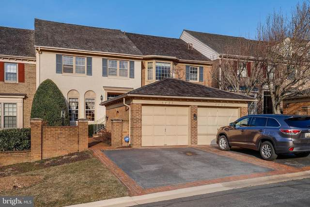 9425 Lost Trail Way, POTOMAC, MD 20854 (#MDMC746916) :: City Smart Living
