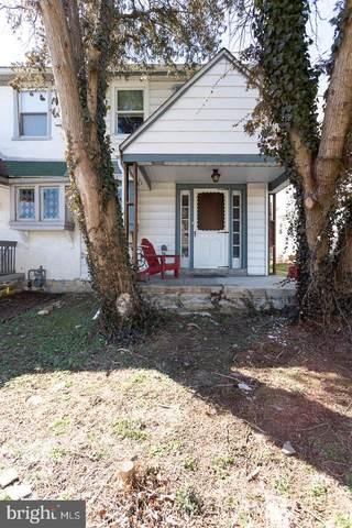 716 Alexander Avenue, DREXEL HILL, PA 19026 (#PADE540626) :: Keller Williams Realty - Matt Fetick Team
