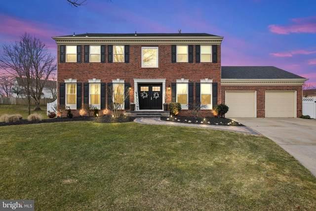 8 Trafalger Court, SEWELL, NJ 08080 (MLS #NJGL272004) :: Kiliszek Real Estate Experts