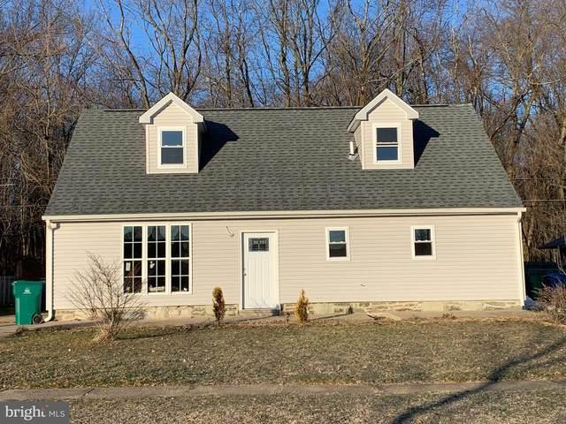 2513 Woodlawn Drive, BRISTOL, PA 19007 (#PABU521688) :: Linda Dale Real Estate Experts