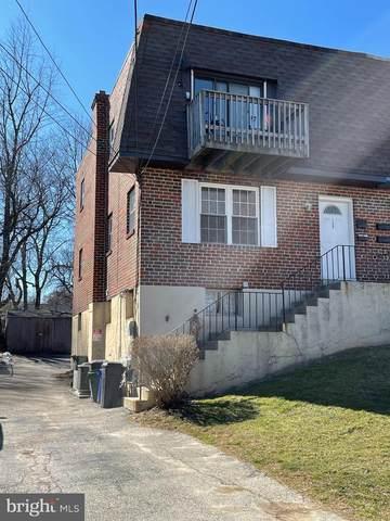 132 N Church Street, CLIFTON HEIGHTS, PA 19018 (#PADE540630) :: Keller Williams Realty - Matt Fetick Team