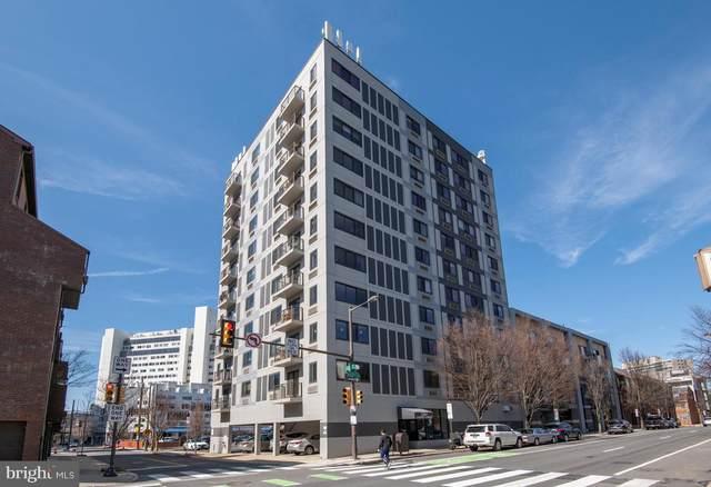 2201 Cherry Street #702, PHILADELPHIA, PA 19103 (#PAPH993236) :: Colgan Real Estate
