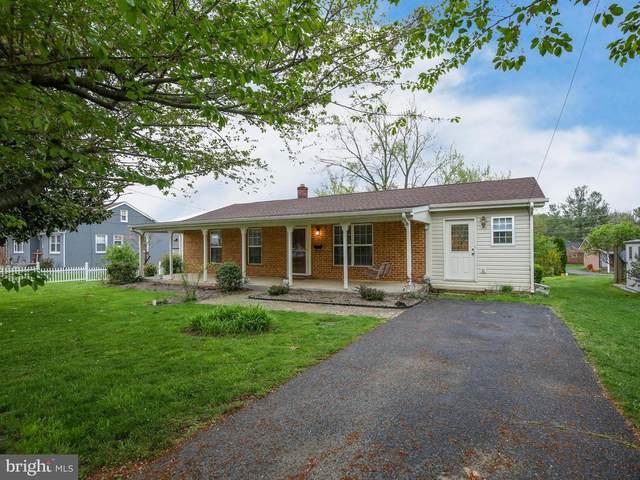 9 Rockcroft Drive, BERRYVILLE, VA 22611 (#VACL112164) :: Bruce & Tanya and Associates
