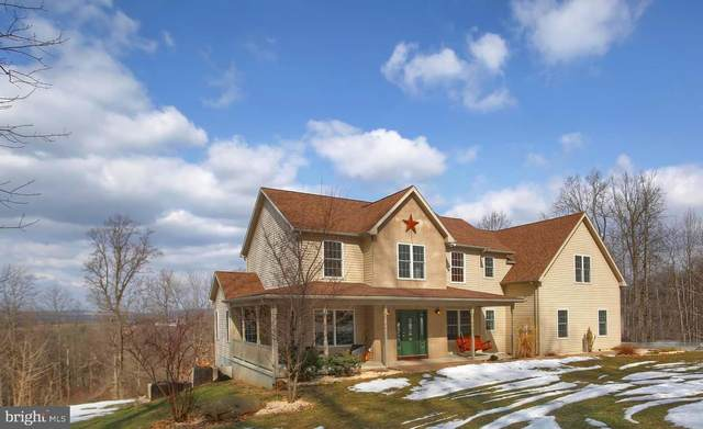 207 Cassell Road, ELIZABETHTOWN, PA 17022 (#PALA178242) :: Iron Valley Real Estate