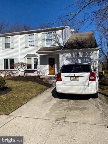 30 Woodmill Drive, CLEMENTON, NJ 08021 (#NJCD414452) :: Keller Williams Real Estate