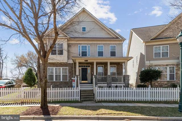 23502 Sugar View Drive, CLARKSBURG, MD 20871 (#MDMC746930) :: Dart Homes
